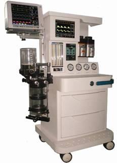 Venta de maquinas de anestesia y vaporizadores for Mesa quirofano veterinaria